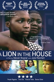 A Lion in the House izle