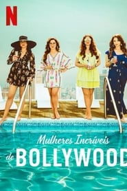 Fabulous Lives of Bollywood Wives izle