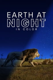 Earth at Night in Color izle