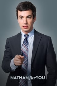 Nathan For You izle