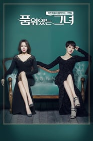 Woman of Dignity (The Lady in Dignity) izle