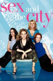 Sex and the City izle