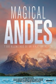 Magical Andes izle