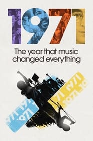 1971: The Year That Music Changed Everything izle