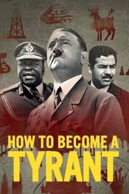 How to Become a Tyrant izle