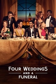 Four Weddings and a Funeral izle
